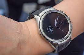 ساعتهای هوشمند گوگل