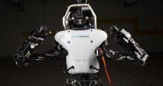 توان بالای ربات انسان نما گوگل در راه رفتن