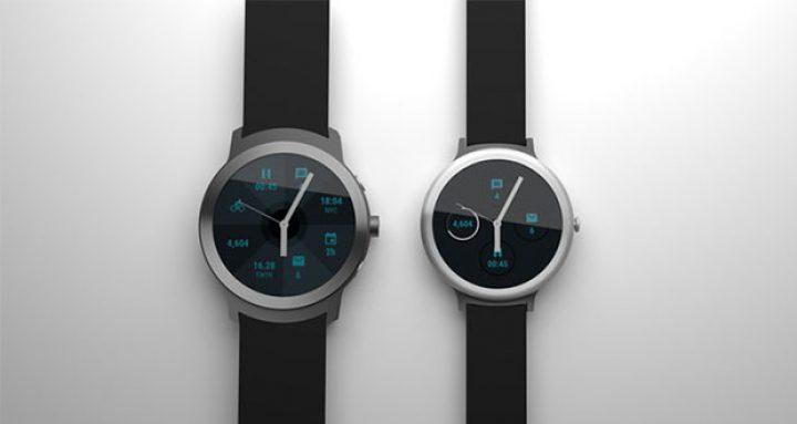 ساعتهای هوشمند گوگل در اوایل سال 2017 عرضه خواهند شد