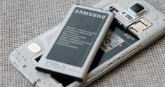 باتری گلکسی اس 8 سامسونگ در ژاپن تولید خواهد شد