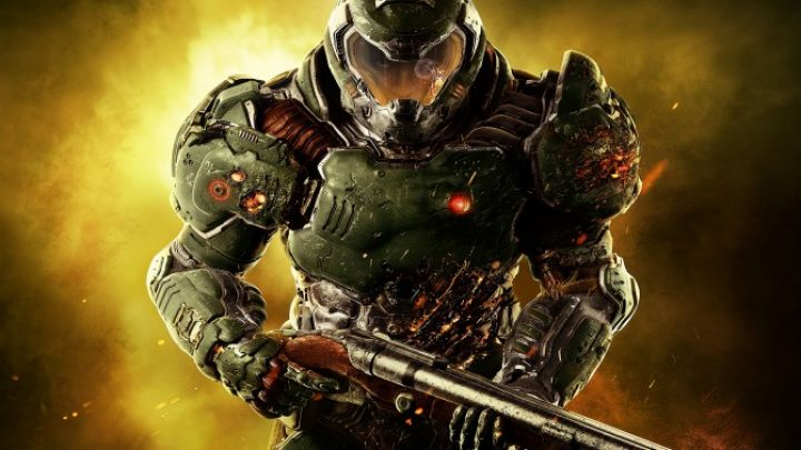 ساخته نشدن بسته الحاقی برای Doom 2016