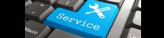 خدمات پس از فروش قفل الکترونیکی(قفل دیجیتال کارتی،قفل دیجیتال اثر انگشتی و قفل دیجیتال رمزی)